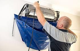 Air Conditioning Sanitising
